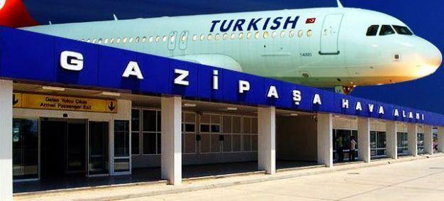 Картинки по запросу аэропорт газипаша