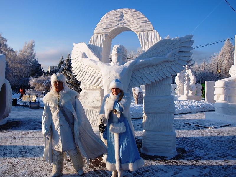 Сибирский фестиваль