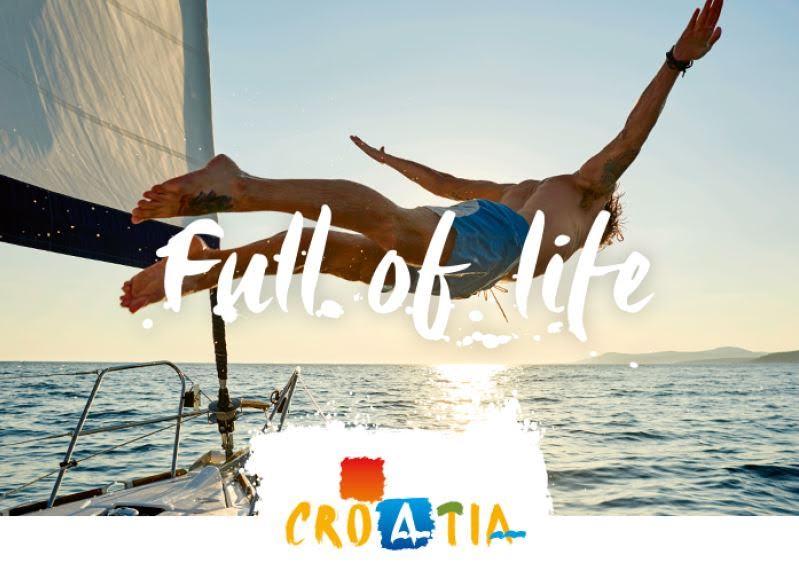 Хорватия Полная Жизни