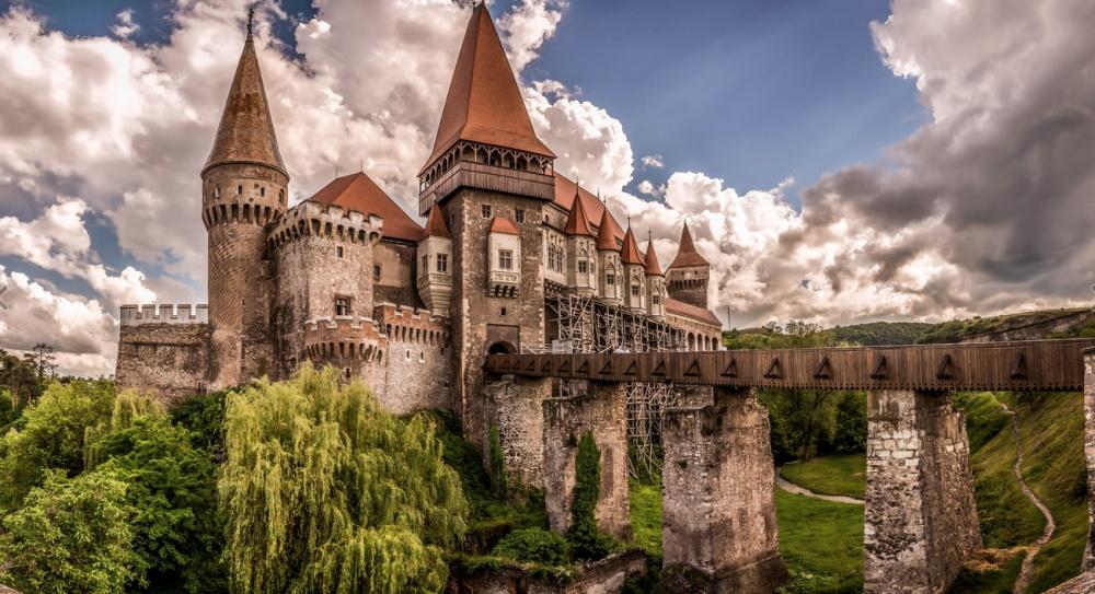 Румыния Зальцбург