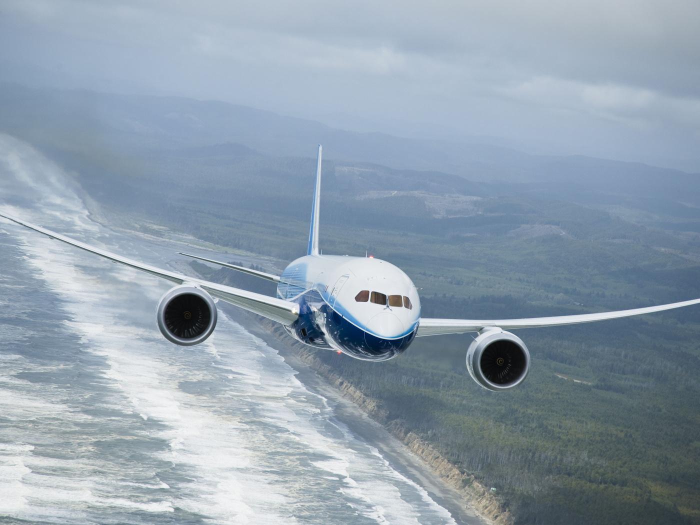 В самолетах установят гидроакустические маяки