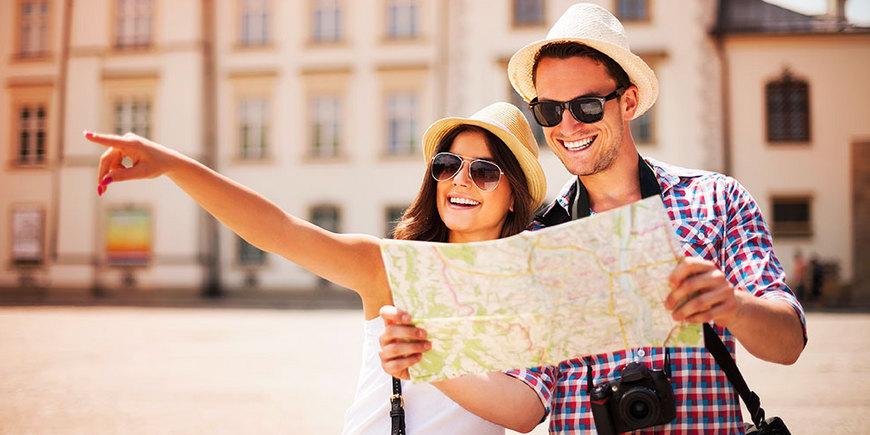 туризм для влюбленных