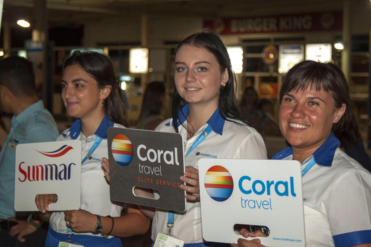 Coral Travel Sunmar