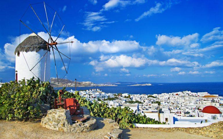 Греция и Кипр