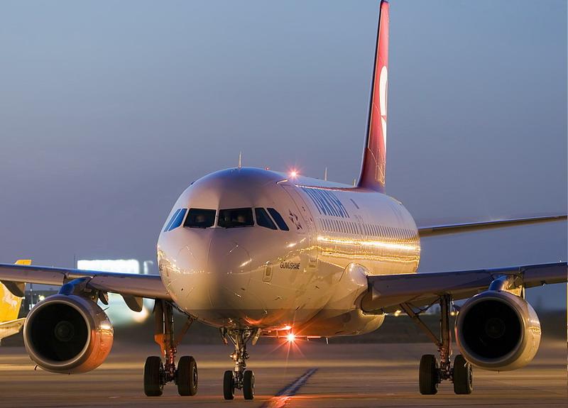 Чартерные рейсы в Турцию