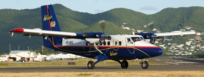 DHC-6 Twin Otter
