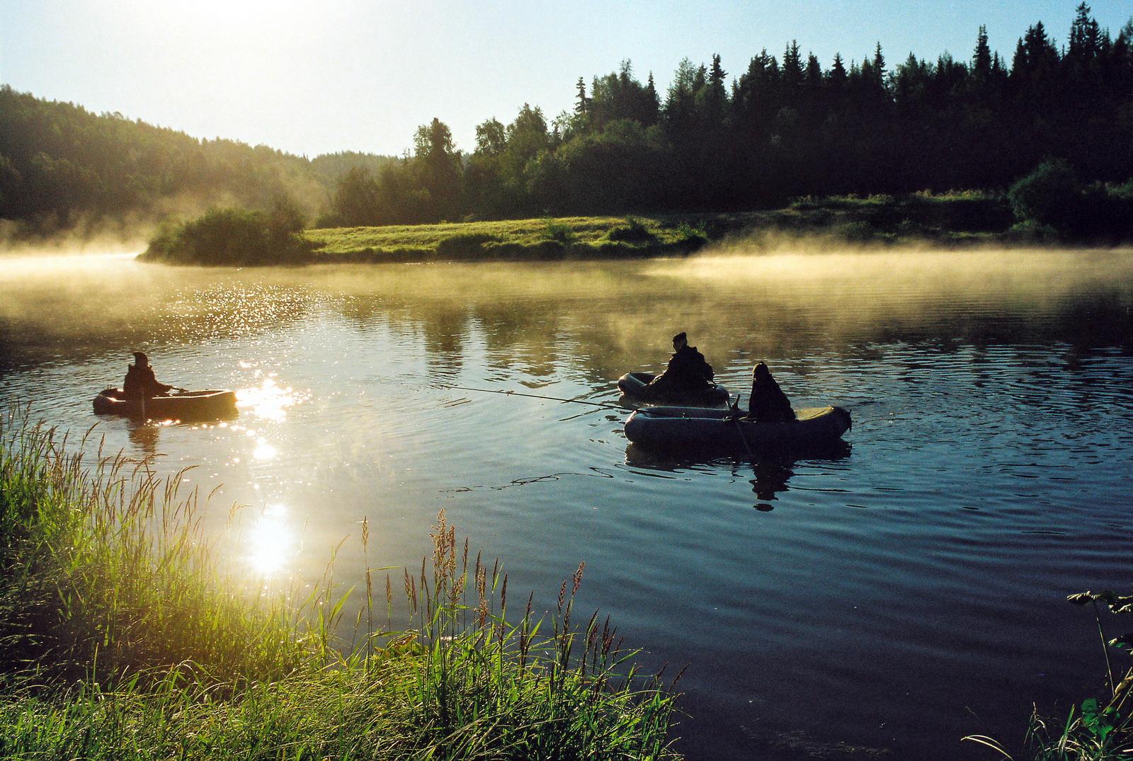 Экологический туризм