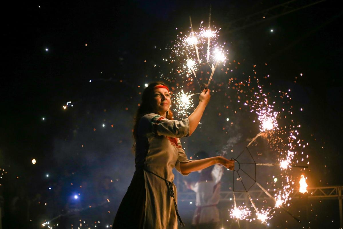 Фестиваль Княжья Братчина