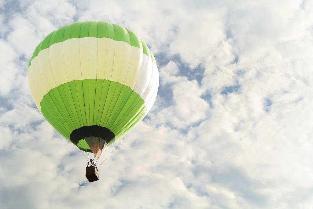 фестиваль воздухоплавания «Живой Воздух»