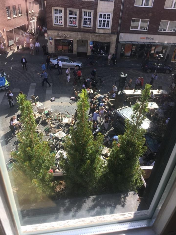 Теракт в Германии3