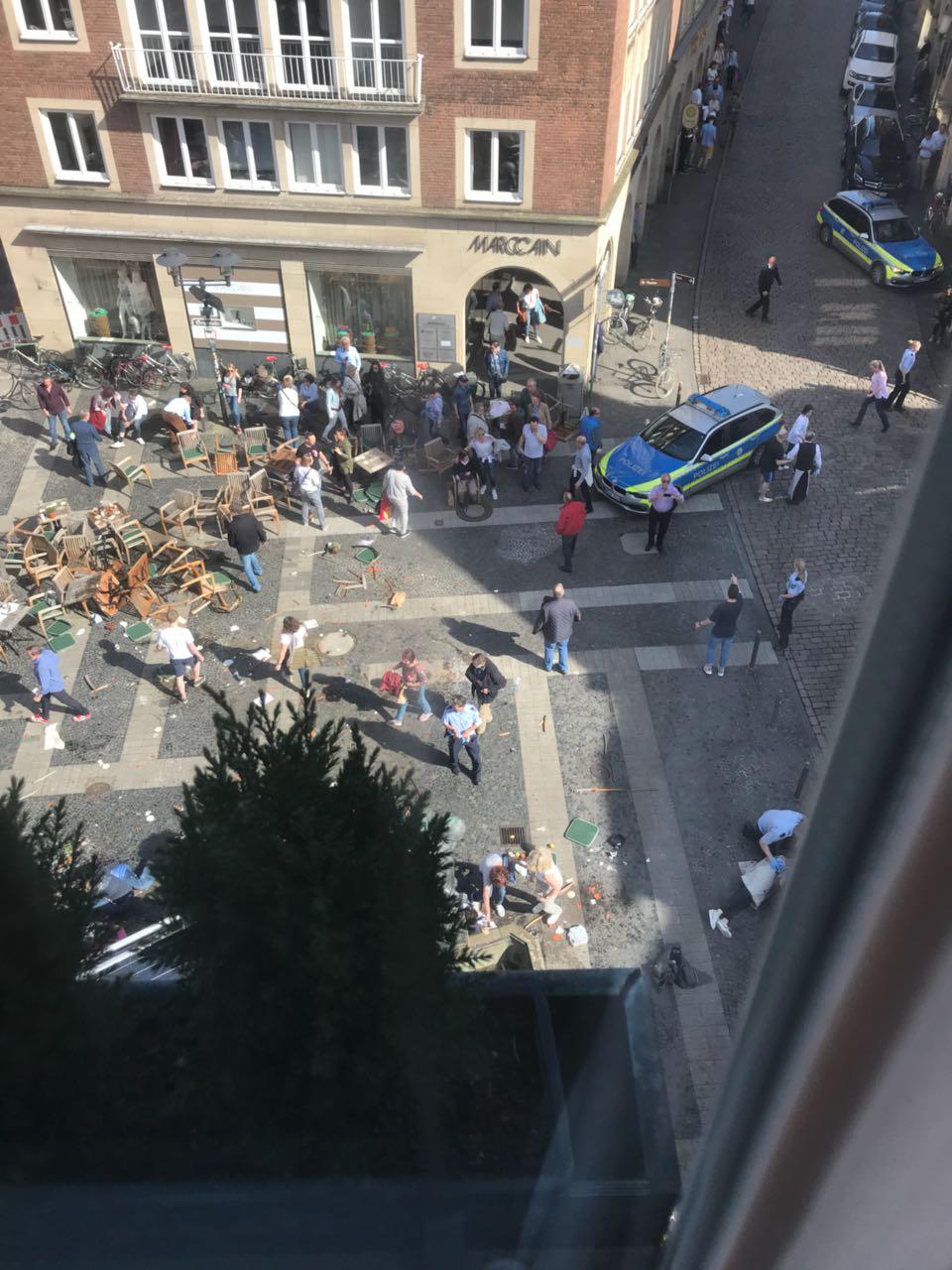 Теракт в Германии2