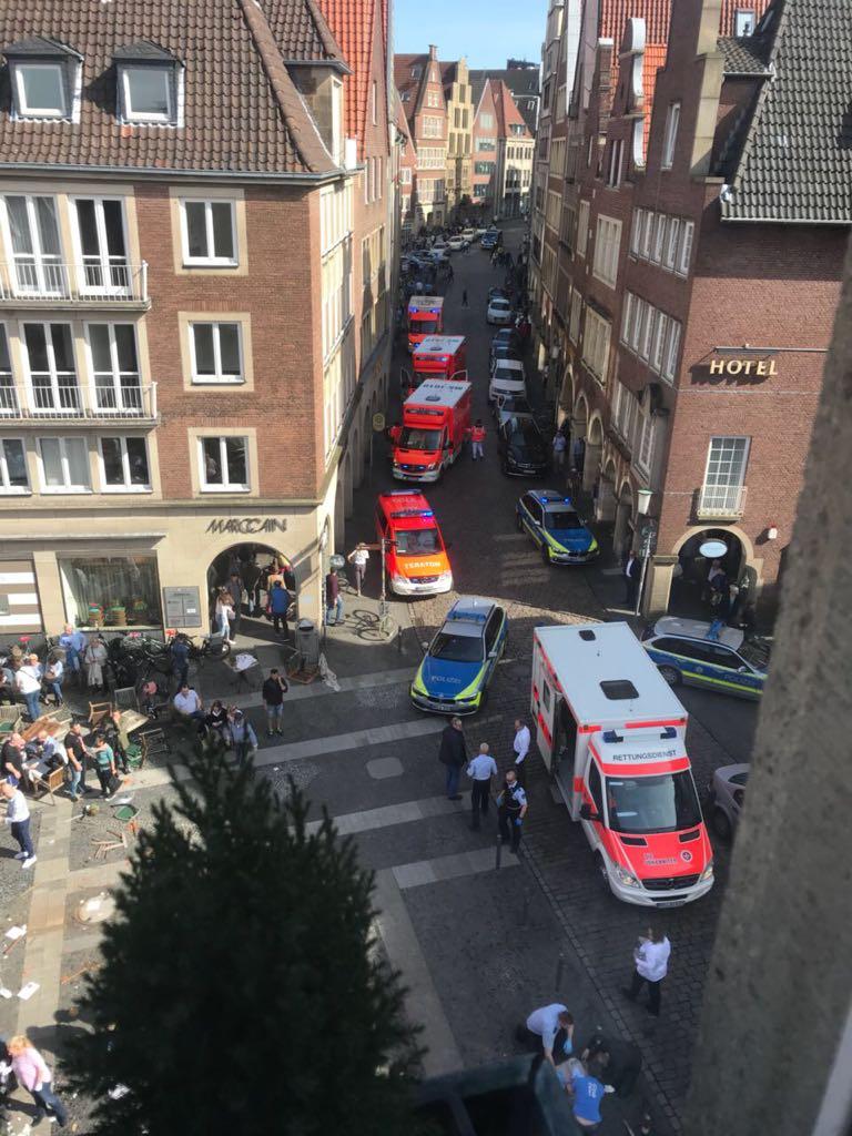 Теракт в Германии1